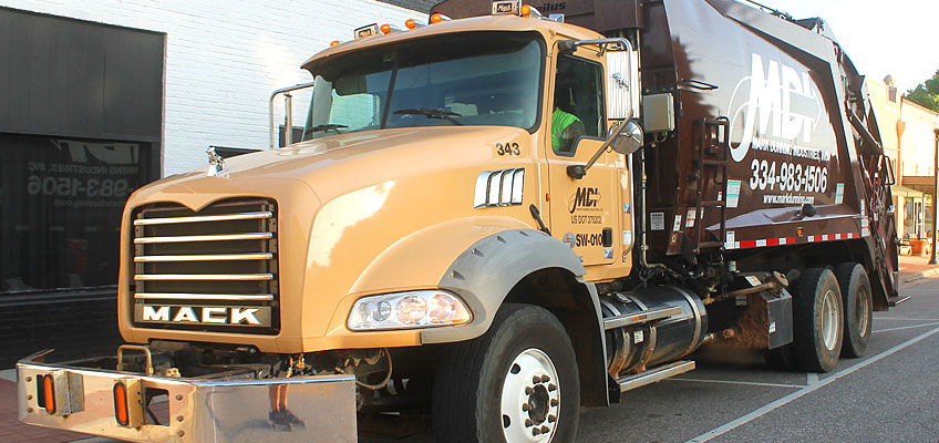 MDI Expert Rear Load Services in AL, FL and GA