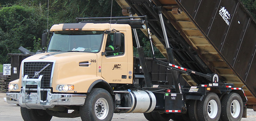 MDI Professional Roll-off Services
